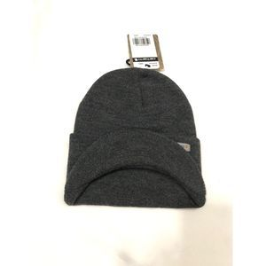Carhartt Winter Knit Hat With Visor